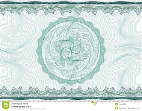 vector pattern generator free guilloche pattern with rosette stock vector image 16646678