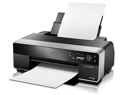 Printer Epson R3000 epson stylus photo r3000 printer review photoxels
