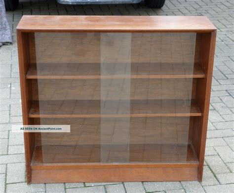 wooden bookcase with glass doors bookshelves with glass doors home design