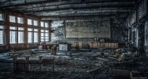 czarnobyl ponad  lat od wybuchu zobacz jak wyglada