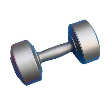 Barbel Winstar jual produk dumbell terbaru harga kualitas terbaik blibli