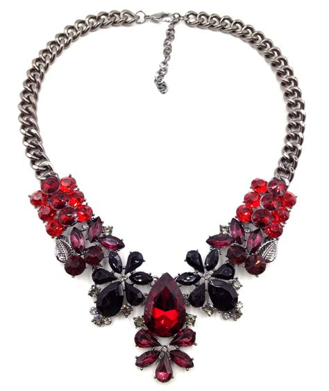 wholesale for jewelry wholesale high quality new jc design fashion necklace
