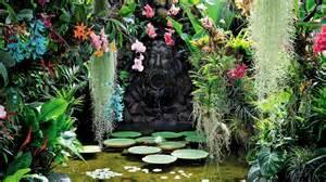 un tour du monde des plus beaux jardins