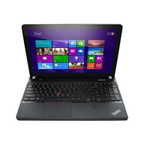 Laptop Lenovo Intel I7 lenovo thinkpad ege e540 intel i7 4702mq 15 6 in