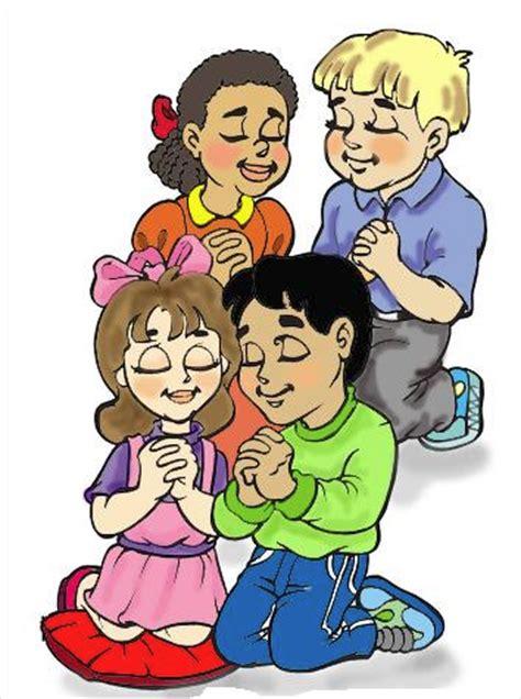 imagenes niños orando jesus domingo 29 tiempo ordinario c orar siempre sin