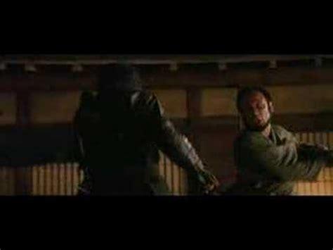 film ninja samurai ninja vs samurai youtube