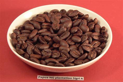 250 Gram Kopi Arabika Papua New Guinea k 225 va papua new guinea sigri