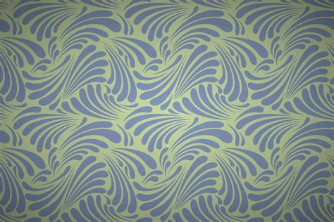 images of pattern in art free art nouveau leaf curls wallpaper patterns