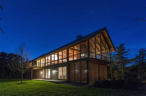 gallery of pamet ridge house hammer architects 2