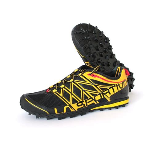 sportiva trail running shoes la sportiva anakonda trail running shoes 163 59 00