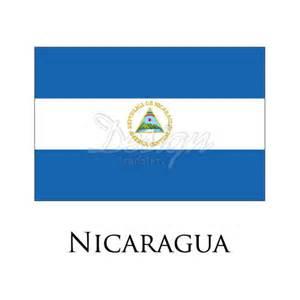 nicaragua flag logo shirt iron transfers n1943 designtransfers02152 1 50 design iron