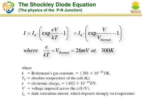 diode rate equation shockley diode equation reference 28 images ideality factor schottky diode equation