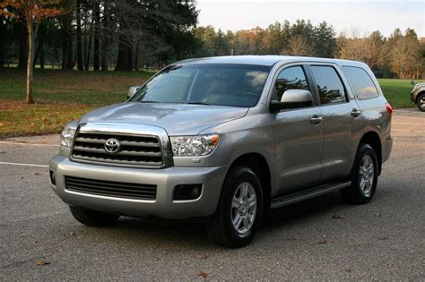 how to sell used cars 2009 toyota sequoia free book repair manuals 2009 toyota sequoia pictures 4 7l gasoline automatic for sale