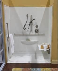 bath showers for elderly idea house senior housing shower senior housing news