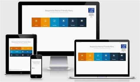 responsive design menu mobile design trends in responsive navigation best practices