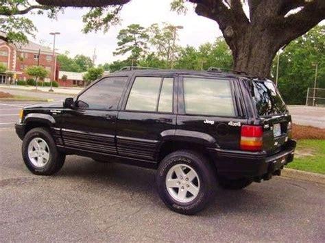 1993 Jeep Grand Laredo Find Used 1993 Jeep Grand Laredo In Dothan