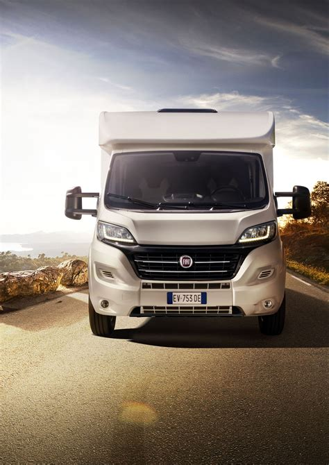 chrysler forever requirements fiat professional at the 2016 caravan salon d 252 sseldorf