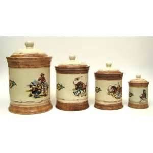 western kitchen canister sets italian style canister sets on popscreen