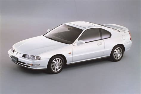 1994 Honda Prelude by 1994 Honda Prelude Special Edition Picture Number 132549
