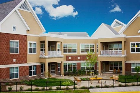 parkview retirement home home review