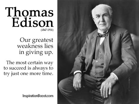 day edison quotes by edison quotesgram