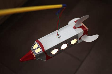 Laterne Aus Tetrapack by Laterne Aus Tetrapack Basteln Raketenlaterne Handmade