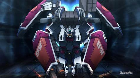 wallpaper gundam thunderbolt mobile suit gundam thunderbolt ona 4 233 pisodes anime kun