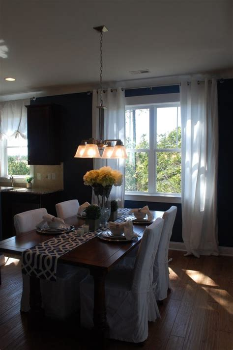Restaurants With Rooms Nc by Dining Room Decorating And Designs By Tyndall Design