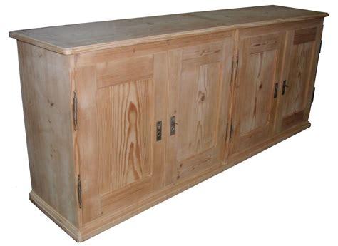 antike anrichten verkauft lange anrichte sideboard mit 4 t 252 ren