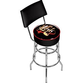 fender 30 in barstool 2 pack guitar center fender electro lounge 30 quot bar stool with back guitar center