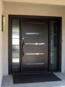 contemporary front door grand entrances san diego s finest custom entry doors
