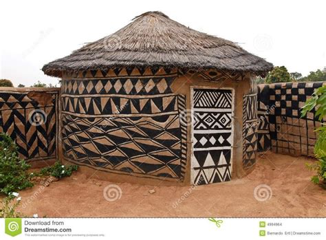 hutte africaine interieur adobe hut design africain adobe