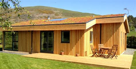 Holidays In Scotland Log Cabins by Log Cabins In Scotland Vernon S 100 Best Guide To