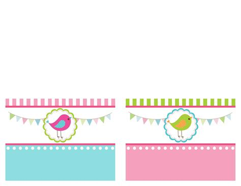 birdhouse templates cards bird birthday with free printables how to nest for