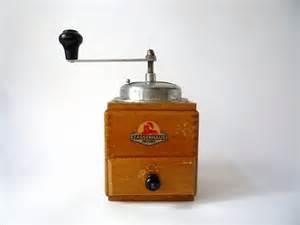 Zassenhaus Coffee Grinder Vintage Coffee Grinder Zassenhaus