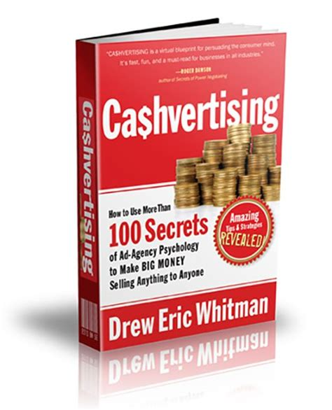 Cashvertising How To Use More Than 100 Secrets Of Ad Agency Psycholo cashvertising how to use more than 100 secrets of ad autos post