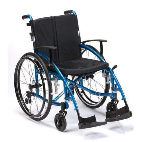 Wheel Chair by Drive Enigma Spirit Lightweight Wheelchair
