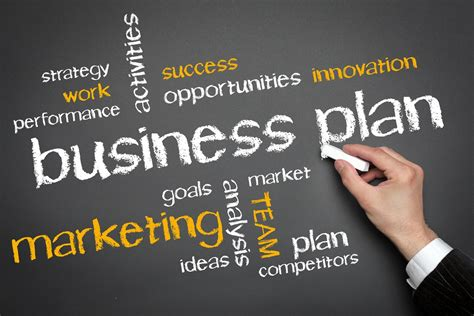 dos and don ts of writing a business plan upcounsel blog