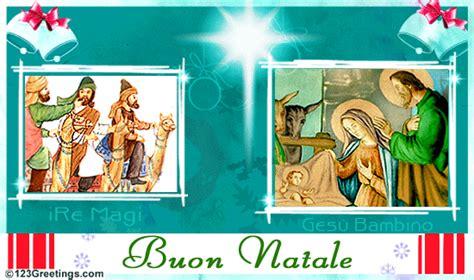 merry christmas  italian ecards greeting cards