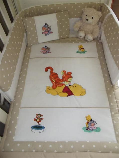 baby bedding sets south africa duvets duvet covers embroidered winnie the pooh 7