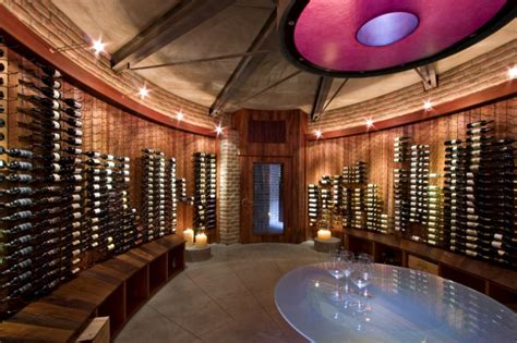 The Wine House by Cool Thurston Wine House Design By Jones Studio