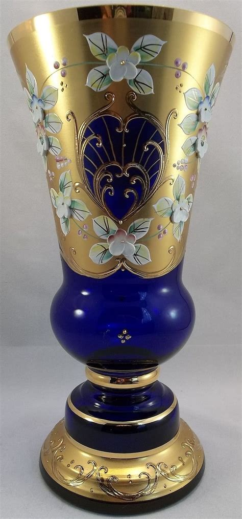 Bohemia Vase Price by 17 Best Images About Antique Vases On Mccoy