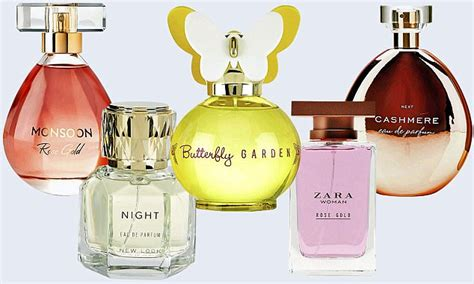 Parfum Rival would you wear eau de high from new look to zara