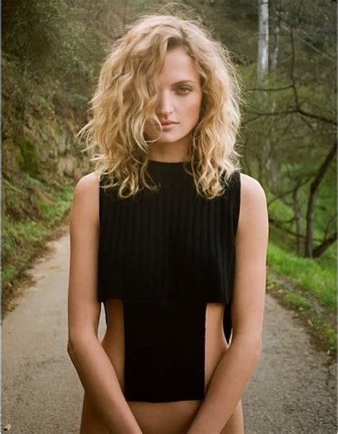 wavy lob looks 20 best ideas about long curly bob on pinterest hair