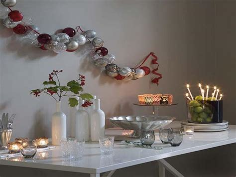 simple christmas home decorating ideas decoration easy christmas decorating ideas for home