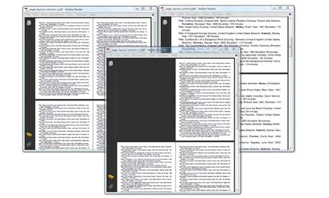 layout itext exploring the root of a pdf file part 1 itext 5