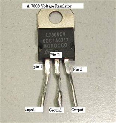 Lu Led Fanos 12w Clasic 1 ic voltage regulator electronics repair and technology news
