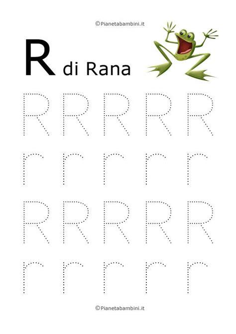 lettere alfabeto statello maiuscolo lettere dell alfabeto scrivere parole e collegare le