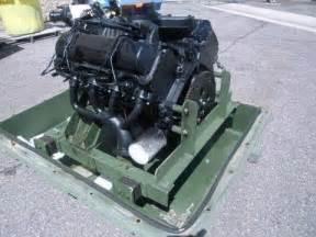 gm v8 6 2l diesel engine on govliquidation