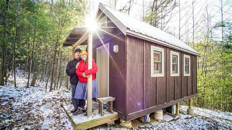 tiny houses in north carolina these people live in houses smaller than your bedroom bored panda